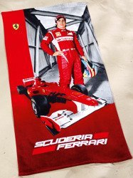 Fleece Deka Ferrari Alonso