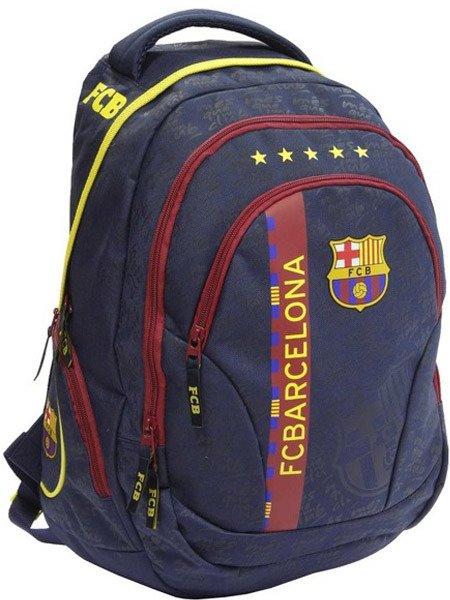 Školní Batoh FC Barcelona - Slevy 25a8c35a4d