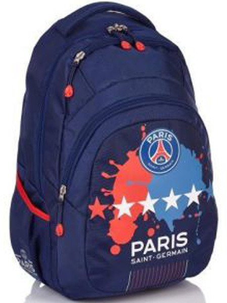 Školní Batoh PSG-02 Paris Saint-Germain - Slevy b8af319913