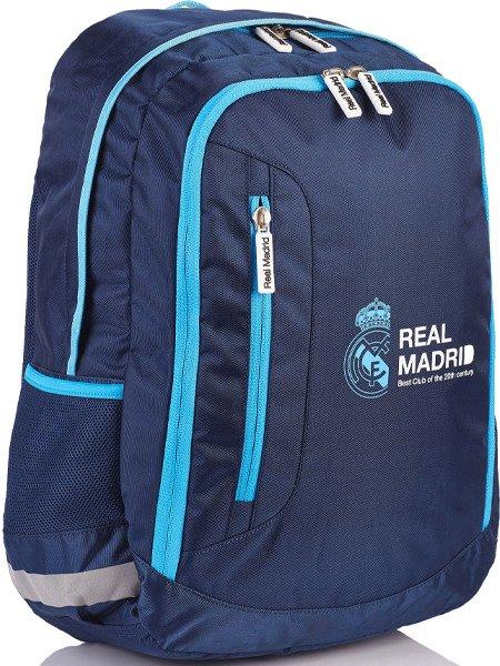 Školní Batoh Real Madrid RM89 - Slevy a445ec6e68